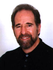 Author Mark Perlman